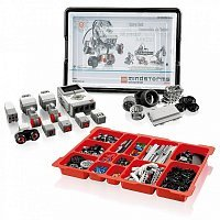 LEGO Mindstorms Education EV3 - базовый набор 45544