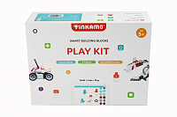 Конструктор Tinkamo Play Kit